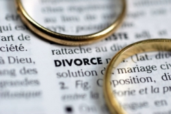 Divorce - Crédit photo : © richard villalon - Fotolia.com